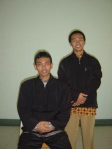 Guswid(anas)& Yasin